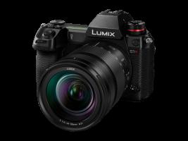 Test Labo du Panasonic Lumix S1R : l'hybride qui enterre les reflex ?