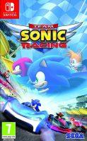 Test de Team Sonic Racing : Le chacun pour soi, c'est terminé !