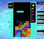 Tetris 99 : le DLC Big Block apporte deux nouveaux modes hors ligne