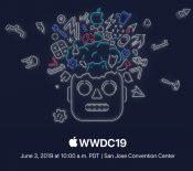 Keynote Apple : la présentation d'iOS 13 aura lieu le 3 juin
