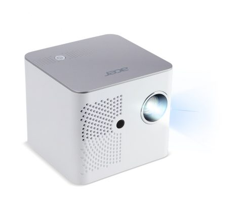 Acer B130i : un nouveau projecteur ultra-mobile au format cube