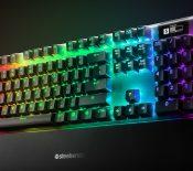 Computex 2019 – SteelSeries présentesonnouveau clavier mécanique doté de touches ajustables