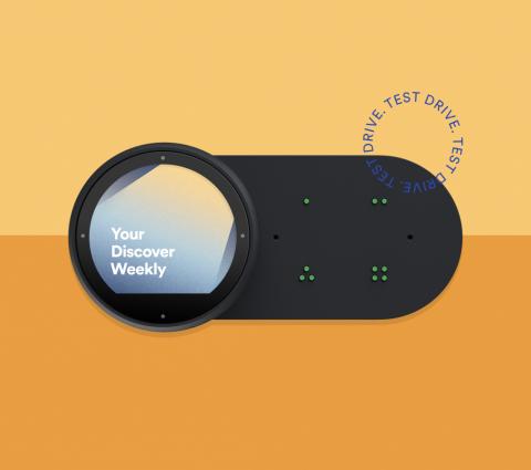 Spotify Car Thing : le gadget pour automobilistes existe bel et bien
