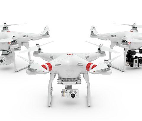 Les drones DJI sont aussi dans le collimateur de l'administration Trump