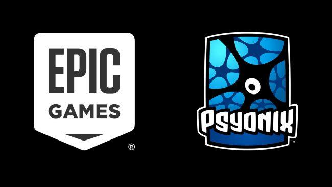© Epic Games / Psyonix