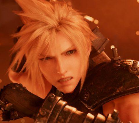 Final Fantasy VII Remake refait parler de lui dans un nouveau trailer