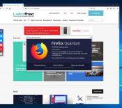 Firefox 67 : vitesse accrue et nouvelles fonctionnalités pour la vie privée