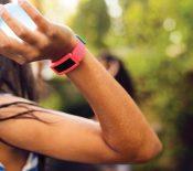 Fitbit Ace 2 : un bracelet d'activité pour les enfants
