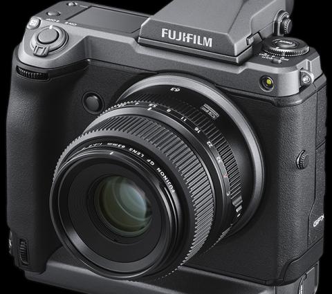 Fujifilm GFX100 : un moyen-format de 102 mégapixels stabilisé