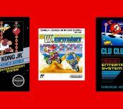 Nintendo Switch Online : les trois jeux NES offertsen mai sont connus