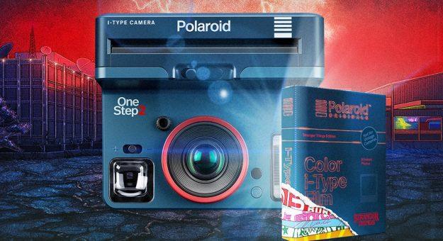 Polaroid Originals OneStep 2 : une édition Stranger Things est de sortie