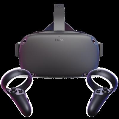 Prise en main de l'Oculus Quest : le casque de réalité virtuelle ultime pour le grand public