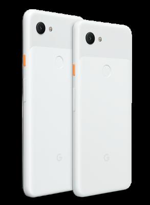 Prise en main des Google Pixel 3a / 3a XL : bons en photo et abordables ?