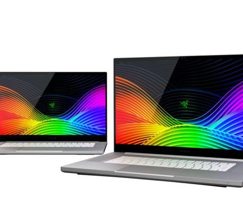 Computex 2019 – Razer Blade Edition Studio : des PC portables pour les créateurs de contenus