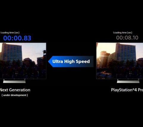 Sony vante les performances de sa PlayStation 5 dans une vidéo comparative