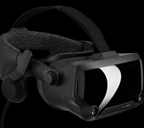 Valve Index : le casque VR de Valve officiellement présenté