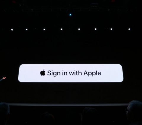 Sign in with Apple : Apple s'attaque à Facebook et Google