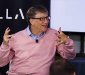 Bill Gates assure que «sa plus grosse erreur» est d'avoir raté le virage mobile