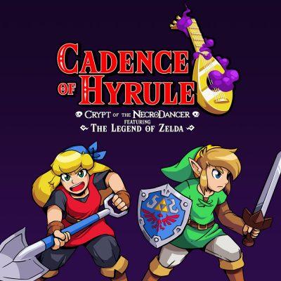 Test de Cadence of Hyrule : ça va pulser sur Switch !
