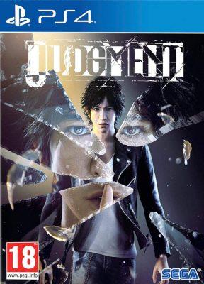 Test de Judgment : Yakuza mène l'enquête