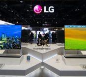 LG annonce la disponibilité de son téléviseur OLED 8K de 88 pouces