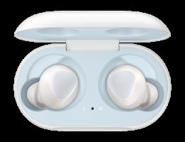 Test Labo des Samsung Galaxy Buds : des écouteurs true wireless pour mobiles Android