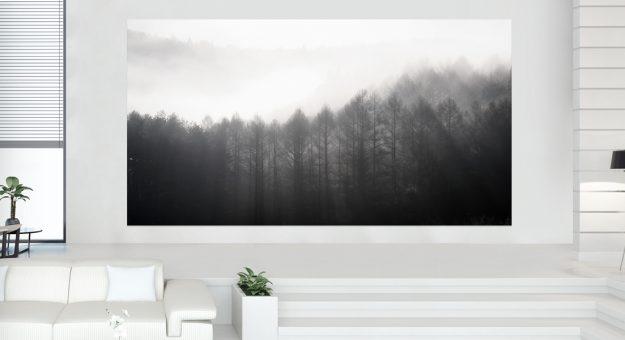 De la 8K et un format 292 pouces : Samsung annonce le lancement de son TV The Wall Luxury