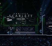 Xbox Scarlett : la prochaine console de Microsoft se dévoile