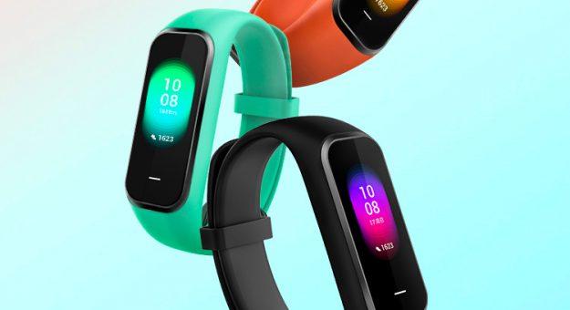 Xiaomi Mi Band 4 : 20 jours d'autonomie pour le nouveau bracelet connecté