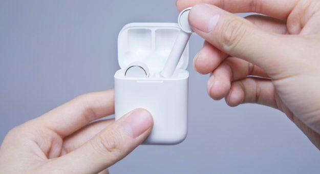 Xiaomi Mi True Wireless Earphones : les nouveaux écouteurs sans fil sont officiels