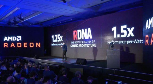 Architecture RDNA