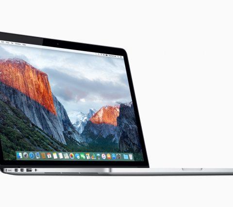 MacBook Pro : Apple rappelle certains modèles pour risque de surchauffe de batterie