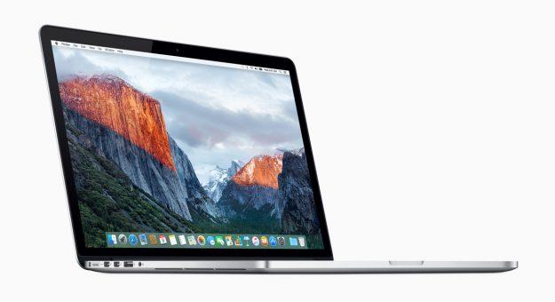 Apple MacBook Pro batterie