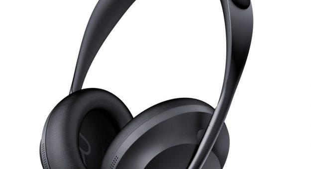 Headphones 700 : Bose lance un nouveau casque à réduction de bruit active