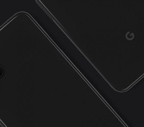 Les Google Pixel 4 seraient présentés le 15 octobre