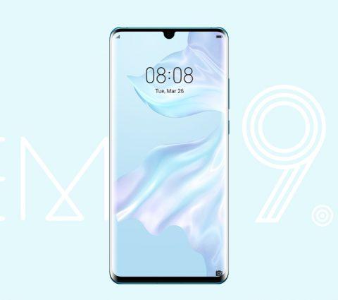 EMUI 9.1 devrait arriver sur une vingtaine de smartphones Huawei à partir du 27 juin