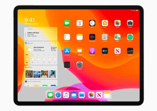 iOS 13, iPadOS, macOS Catalina, tvOS 13 : les bêtas