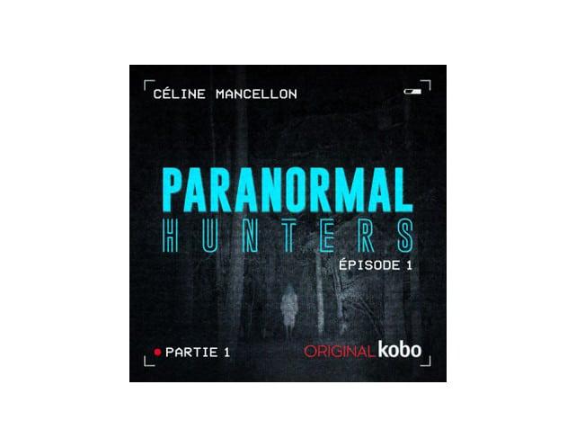 Kobo Paranormal Hunters