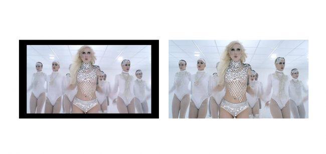 © Google (Lady Gaga)