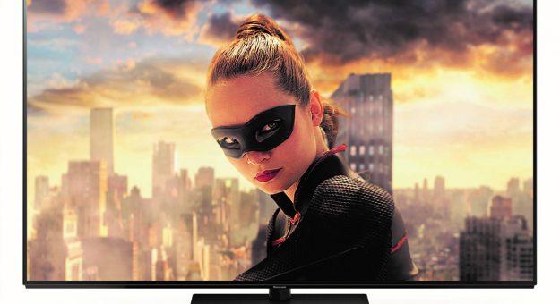 Soldes été 2019 – Letéléviseur OLED PanasonicTX-65FZ830 à 1999 euros