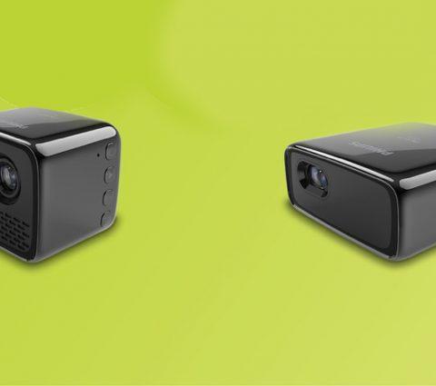 PicoPix : Philips annonce une nouvelle gamme deprojecteurs nomades