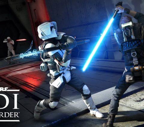 Star Wars Jedi: Fallen Order se dévoile en vidéo à l'E3 2019