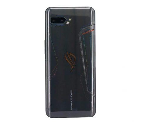 ROG Phone II : le smartphone gaming d'Asus revient dans une version (très) musclée