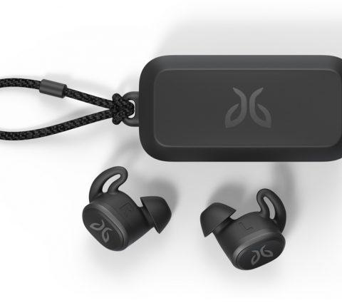 Jaybird Vista : de nouveaux écouteurs true wireless à utiliser ensemble… ou séparément