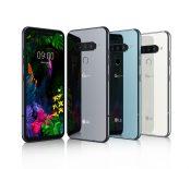 LG annonce l'arrivée de son G8S ThinQ en Europe