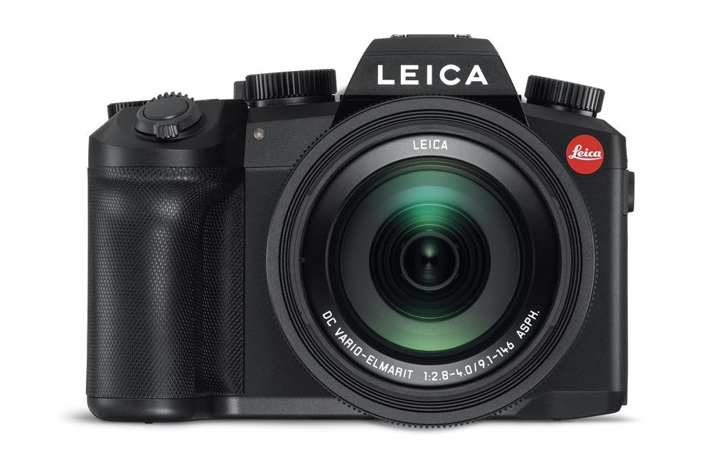V-Lux 5 : le FZ1000 II de Panasonic adopte les couleurs de Leica
