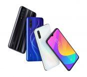 Xiaomi lève le voile sur les Mi CC9, CC9e et CC9 Meitu Edition