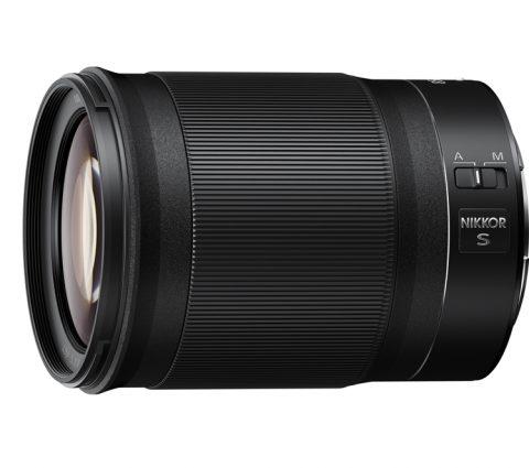 Nikkor Z 85 mm f/1,8 S : une nouvelle optique pour Nikon Z orientée portraits