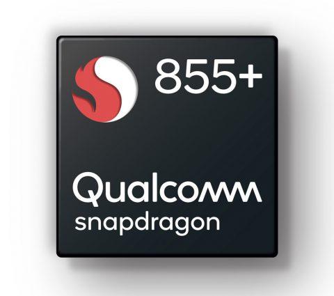 L'Asus ROG Phone II sera équipé du nouveau Snapdragon 855 Plus