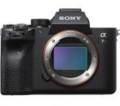 Sony Alpha 7R IV : une définition record pour le nouvel hybride plein format